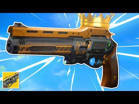Is The Last Word Still the Best Weapon in Destiny 2