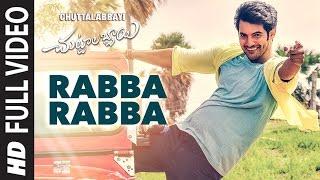 Rabba Rabba Full Video Song ||