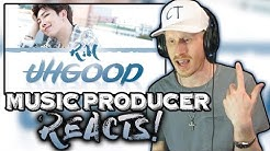 Music Producer Reacts to BTS RM - UhGood