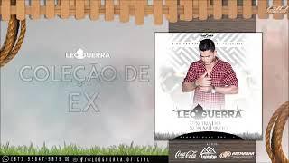 Gambar cover Léo Guerra - coleção de ex