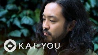 KAI-YOU.net|MCバトルの王 R-指定インタビュー ラッパーは16小節に生死...