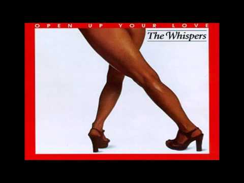 The Whispers =  I'm Gonna Make You My Wife