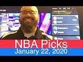 NBA Picks and MLB Picks 4/17/19 -- Betting Odds and Betting Picks and Predictions
