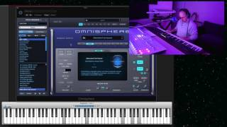 Omnisphere 2 All Presets Overview - ARP + BPM Part 1