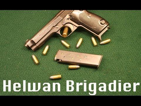 Helwan Brigadier Overview