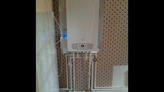 Отопление частного дома московская область (часть 2)