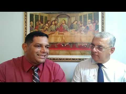 Café Dos Advogados Com O Dr. Sílvio Vieira