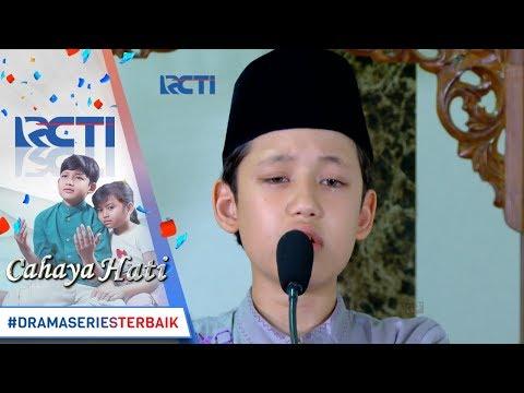 CAHAYA HATI - Yusuf Ceramah MMembuat Semua Menangis [7 DESEMBER 2017]