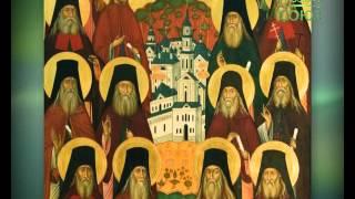 Книга «Преподобные старцы Оптинские. Жития и наста(Не отбивайся от Оптиной. Верую в то, что каждый приходящий в Оптину Пустынь в крайней своей потребности..., 2015-10-22T15:40:50.000Z)