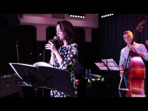 "Iskra Band  - ""Французский бранч"" в Jam Club Андрея Макаревича (октябрь)"