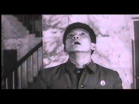 Centre Forward (1978) - A DPRK (North Korea) Football Film