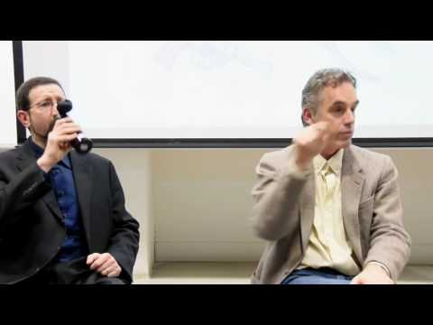 Jordan Peterson on The Misuse of Unconscious Bias Theory