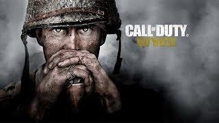 Call of duty WW2 - Brincando online !!