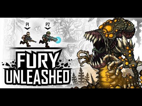 Fury Unleashed |