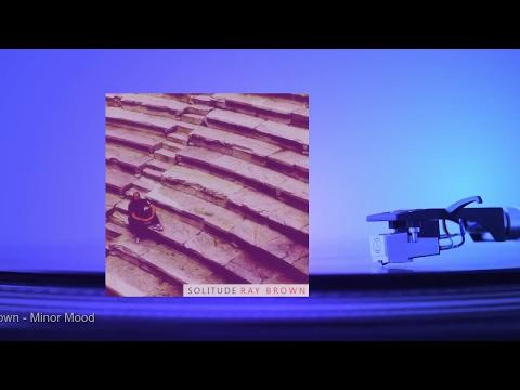 Ray Brown - Minor Mood