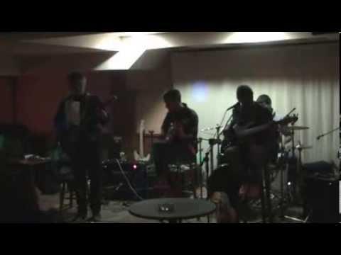 KONAN BERBERIN  - My girl (Madness cover) (uzivo u Podroomu)
