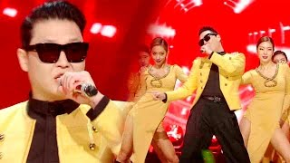 Download 《LEGEND》 PSY(싸이) - DADDY(대디) @인기가요 Inkigayo 20151220 Mp3 and Videos