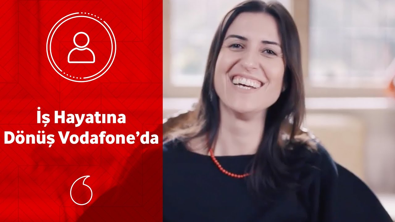 Vodafone Reconnect