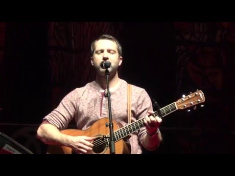 Brandon Heath Live In 4K: Love Never Fails (Eden Prairie, MN - 3/12/16)