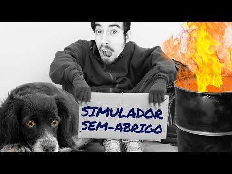 UMA NOVA CASA!!! | SIMULADOR DE SEM-ABRIGO?! (De Pobre a MILIONÁRIO)