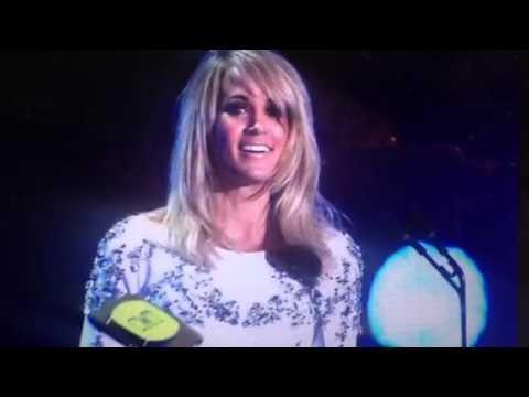 Carrie Underwood CMT Awards 2015 Big Winner