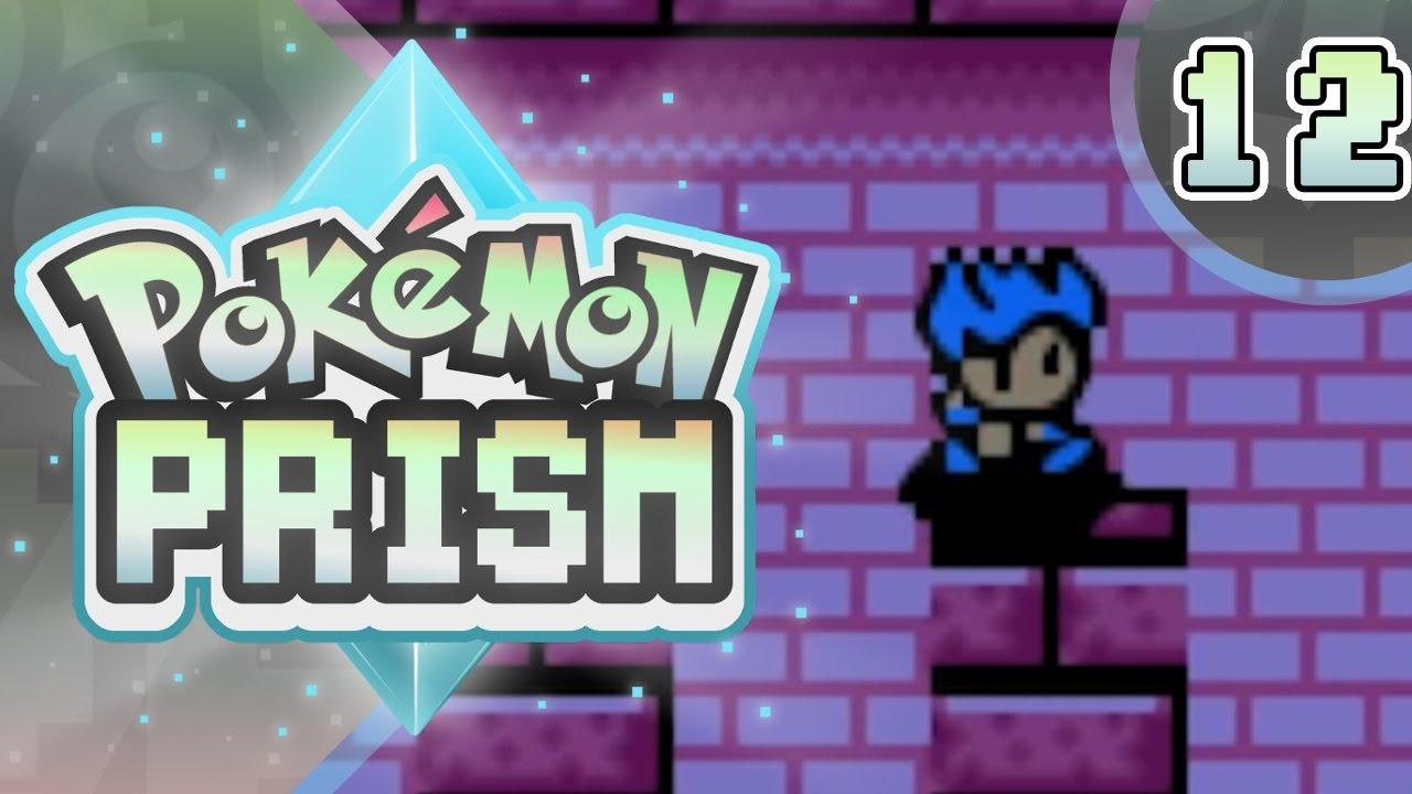 Pokemon prism walkthrough part