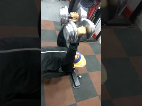 25kg,30kg and 40kg dambal press from SAMSON UFG gym