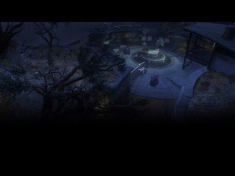 Halo Reach: Nightfall