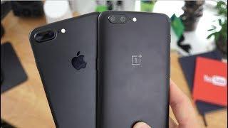 OnePlus 5 Dual Camera Not Working?