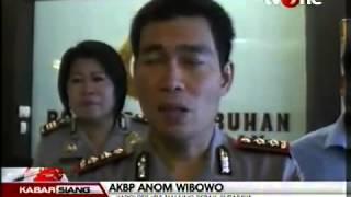 Polres Tanjung Perak Lacak Penonton Pertunjukan Live Seks Pasutri