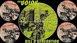 Watch Voids Kill A Generation video