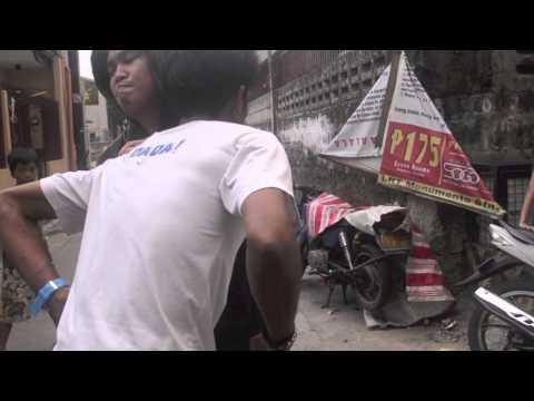 HAGDAN (Music Video)