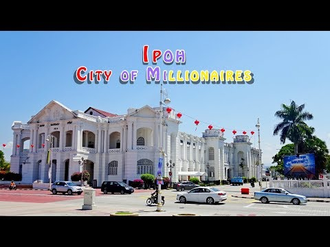Ipoh, Malaysia - Travel Around The World   Top best places to visit in Ipoh