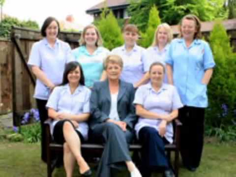 Residential & Retirement Homes - Croft Care Home