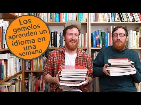 Los superpolíglotas aprenden 1 idioma en 1 semana  Las voces de Babbel