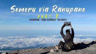 Download Lagu SEMERU, PENDAKIAN GUNUNG PERTAMAKU DI INDONESIA. (part 1) mp3