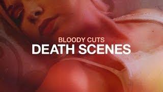 """Death Scenes"" - Scary Horror Film (HD) - BLOODY CUTS"