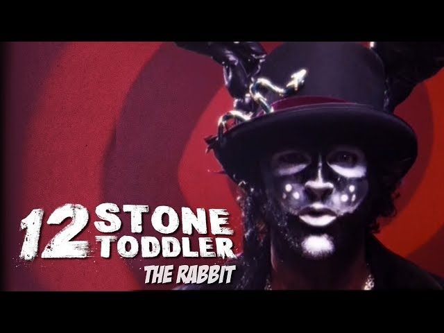 12 Stone Toddler - The Rabbit (Official Music Video) Swing