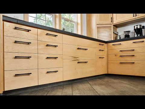 making-modern-flat-panel-cabinet-doors---woodworking