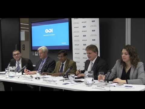 Q&A - Global value chains in Asia: Is everyone benefiting?