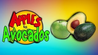 Apples to Avocados: Gradient Edition