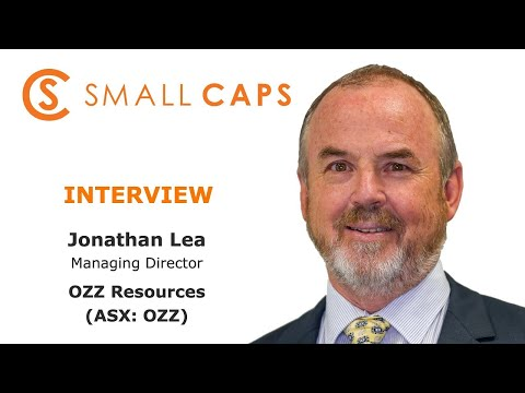 OZZ Resources' aggressive exploration efforts generate 'outstanding' gold assays at Maguires