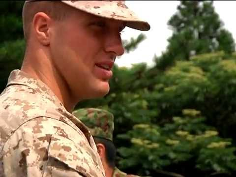 Day in the Life of a Rocket Launcher Assaultman Marine - YouTube - marines infantry assaultman
