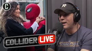 Spider-Man: Far From Home Non-Spoiler Review