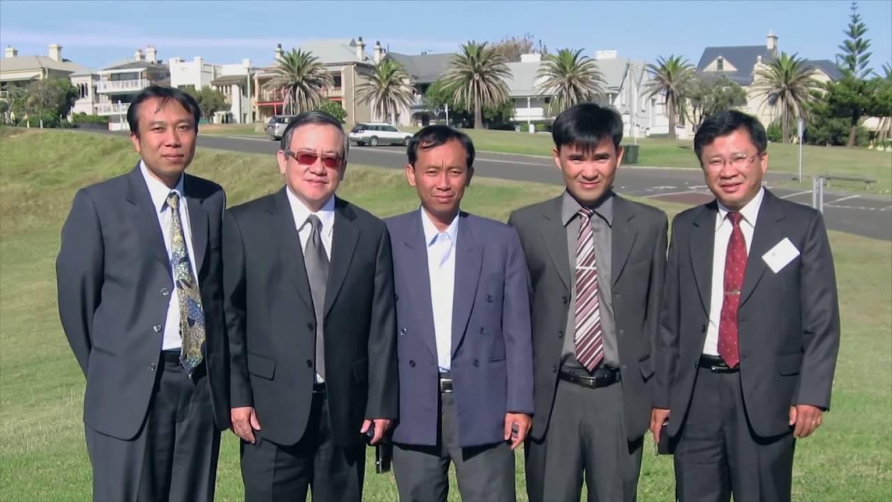(NLU) Hướng nghiệp – Khoa Công nghệ Thông tin – Đại học Nông Lâm TP.HCM