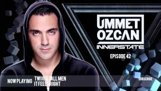 Ummet Ozcan Presents Innerstate EP 42