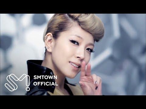 BoA 보아 Copy&Paste MV