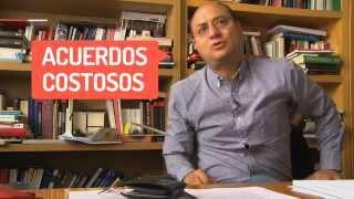 Jesús Silva Herzog / Agenda y convivencia política