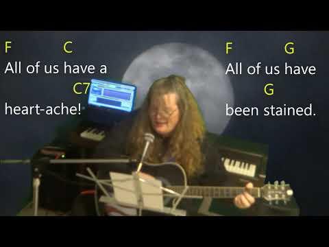 Ball And Chain Susan Ashton Chords Youtube
