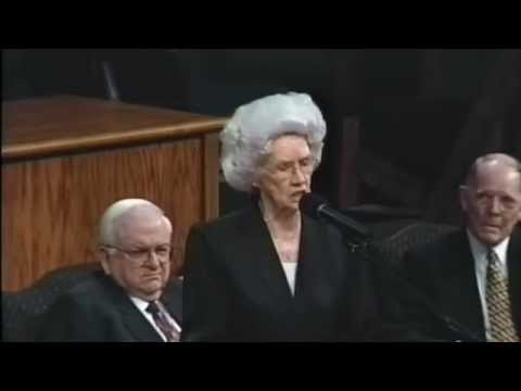"""Eternity Depends On Time"" Vesta Mangun BOTT 2000"